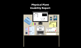 Physical Plant Presentation