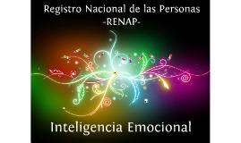 Copia de Inteligencia Emocional