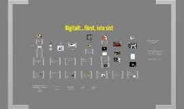 Digitalt Först