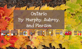 Copy of Ontario