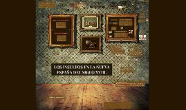 Copy of Autores y Obras del Género Lírico