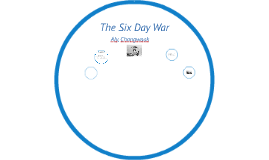 Copy of The Six Day War