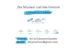 Der Musiker und das Internet