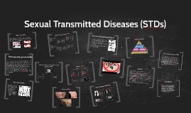 Copy of Copy of Sexual Transmitted Diseases (STDs)