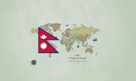A Tour of Nepal