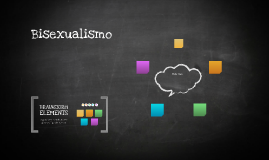 Bisexualismo