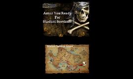 Copy of Copy of Pirate Treasure Map Prezi
