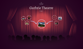 The Guthrie Theatre