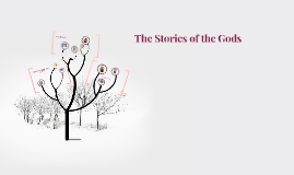 Copy of The Stories of the Gods