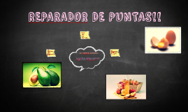 REPARADOR DE PUNTAS!!