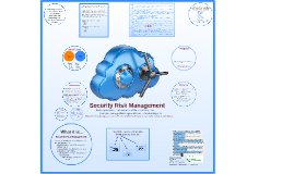 Security Risk Management