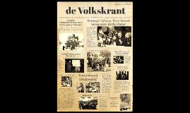Krant experiment