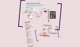 COLEGIO VILLA RICA I.E.D. MEGATENDENCIAS EN ECONOMÍA Y POLÍTICA