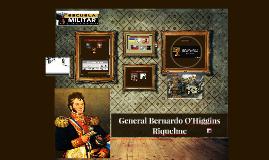 General Bernardo Ohiggins Riquelme
