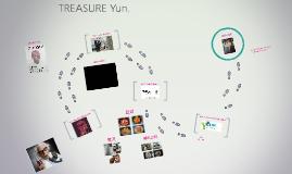 Copy of Copy of TREASURE Yun.