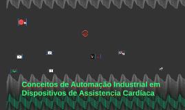 Conceitos de Automação Industrial em Dispositivos de Assiste