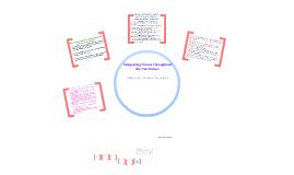 Value of Drama used across curriculum