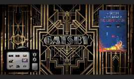 The Great Gatsby Presentation Movie vs. Book