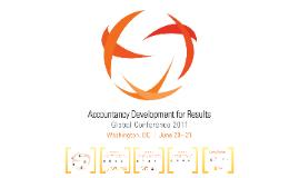 2011-06-20 World Bank: Accountancy Development