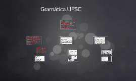 Gramática UFSC