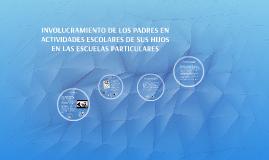 Copy of INVOLUCRAMIENTO DE LOS PADRES EN ACTIVIDADES ESCOLARES DE SU