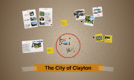 The City of Clayton