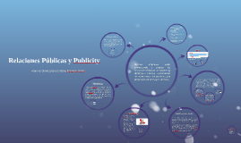 Copy of Relaciones Públicas y Publicity
