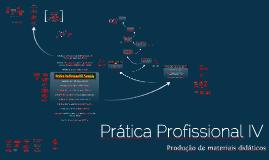 Prática Profissional IV