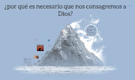 Copy of Consagración