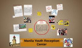 Manila Youth Reception Center