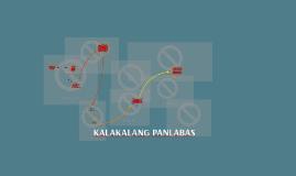 Copy of KALAKALANG PANLABAS