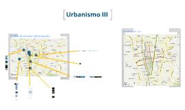 Copy of Urbanismo II