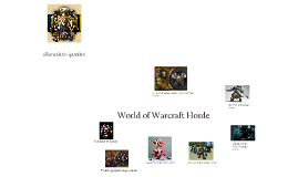 Copy of World of Warcraft