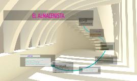 Copy of EL ALMACENISTA