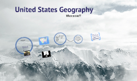 8th Grade Geography