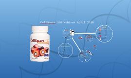 CellSparc 360 Webinar April 2018