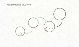 Unit: Sounds of Africa