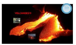 Hawaii Volcanoes Lesson