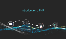 9.Introducción a PHP