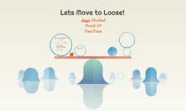 Lets Move to Loose!