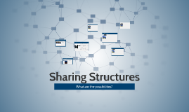 Sharing Structures