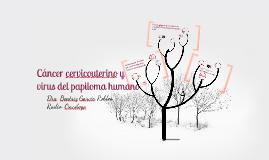 CANCER CERVICOUTERINO / VPH