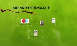 ART AND TECHNOLOGY (I05)