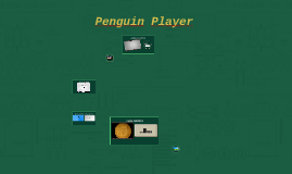 Pinguin Player