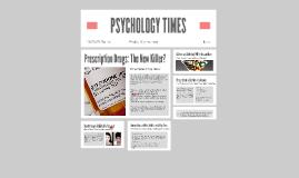 PSYCHOLOGY TIMES
