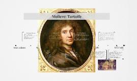 Copy of MOLIERE: TARTUFFE