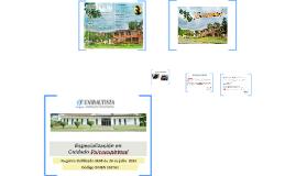 Especialización Plan Actividades 2015A