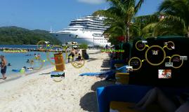 Puertos de Cruceros