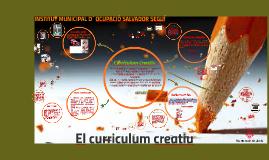 Copy of CURRÍCULUM CREATIU