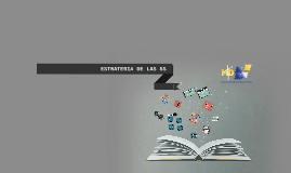 2. ESTRATEGIA DE LAS 5S Y SEIRI